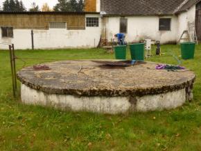 Jak postavit studnu